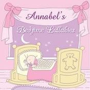 Annabel's Bedtime Album Songs