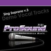 Sing Soprano v.3 Songs