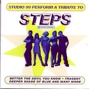 Steps - A Tribute Songs