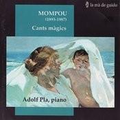 Mompou: Obres de joventut (1914-1923) Songs