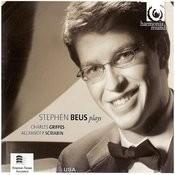 Stephen Beus Plays Griffes & Scriabin Songs