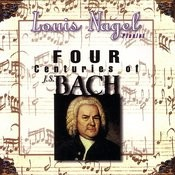 Four Centuries of J.S. Bach Songs