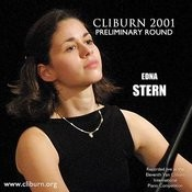 2001 Van Cliburn International Piano Competition Preliminary Round Songs
