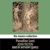 Paradise Lost (by John Milton) Songs