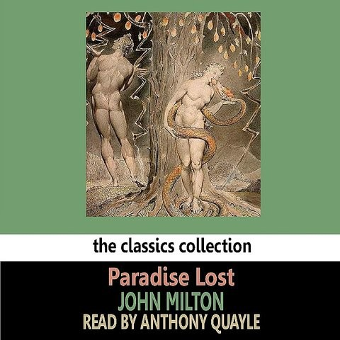 paradise lost by john milton Essays and criticism on john milton's paradise lost - paradise lost, john milton - (poetry criticism.