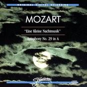 Symphony No 29 In A Eine Kleine Nachtmusik Songs
