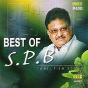 Best Of S.P.Balasubrahmanyam. Songs