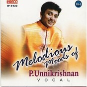 Melodious Moods Of P.Unnikrishnan - Vol-2 Songs