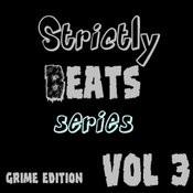 Grime Edition, Vol.3 Songs