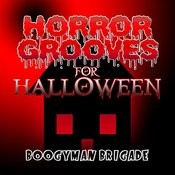 Horror Grooves For Halloween Songs