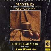 The Masters of Persian Traditional Music, Tar (Instrumental) Songs