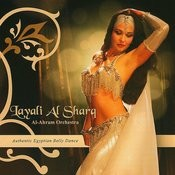 Layali Al Sharq, Classical Egyptian Bellydance Songs