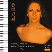 Kuhlau: Sonatas, Variations & Rondos Songs