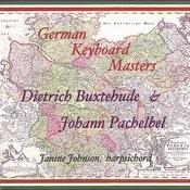 German Keyboard Masters Songs