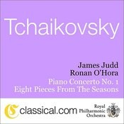 Pyotr Il'yich Tchaikovsky, Piano Concerto No. 1 In B Flat Minor, Op. 23 Songs