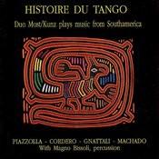 Histoire Du Tango Songs