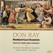 Homestead Dances Songs