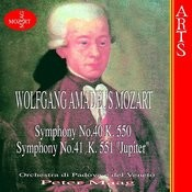 Symphony No. 40 In G Minor K.550: IV. Allegro Assai Song
