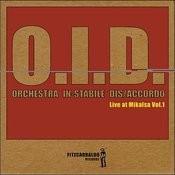 Accordo - Live At Mikalsa Vol. 1 Songs