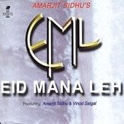 Eid Mana Leh Songs