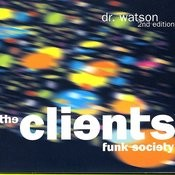 Dr. Watson, 2nd Edition Songs