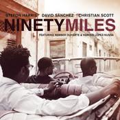 Ninety Miles (International Version) Songs