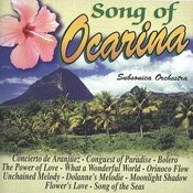 Songs Of Ocarina - Instrumental Flauta (Pan Pipes) Songs
