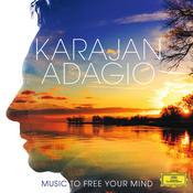 Karajan Adagio - Music To Free Your Mind Songs