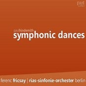 Hindemith: Symphonic Dances Songs