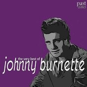 The Very Best Of Johnny Burnette Songs