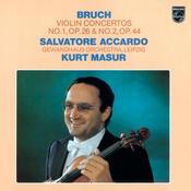 Bruch: Violin Concertos No.1, Op.26, No.2, Op.44 Songs