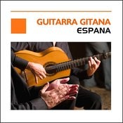 Guitarra Gitana - Espana - Spain Songs