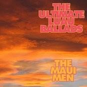 The Ultimate Luau Ballads Songs