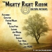 The Mighty Right Riddim Songs