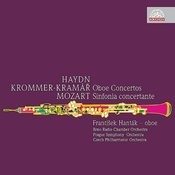 Concerto For Oboe And Orchestra In F Major, Op. 52: I. Allegro Song
