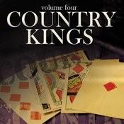 Country Kings Vol. 4 Songs