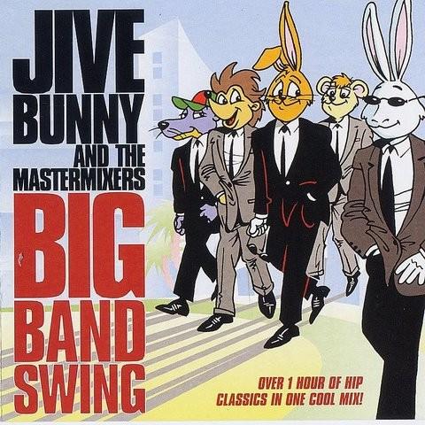 BAIXAR BUNNY AND MASTERMIXERS CD THE JIVE