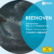 Beethoven: Symphonies Nos.5, 6