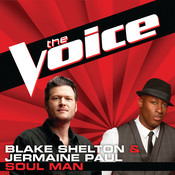 Soul Man (The Voice Performance) Songs