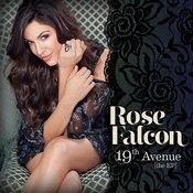 19th Avenue the EP Songs
