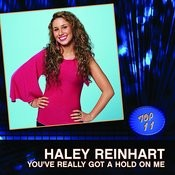 You've Really Got A Hold On Me (American Idol Performance) Songs