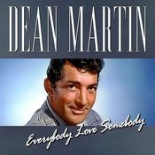 Dean Martin - Everybody Loves Somebody Songs