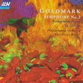 Goldmark: Symphony No.2 in E; In Italien; Der gefesselte Prometheus Songs