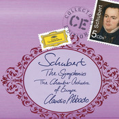 Schubert: The Symphonies Songs