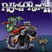 Windfall / Psychopunch Split 7