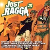 Just Ragga Volume 3 Songs