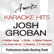 Karaoke Josh Groban Songs