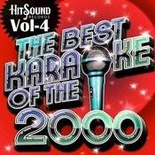 The Best Karaoke Of The 2000 Vol 4 (Latin Pop Rock) Songs