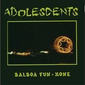 Balboa Fun Zone Songs