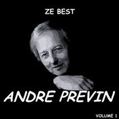 Ze Best - Andre Previn Songs